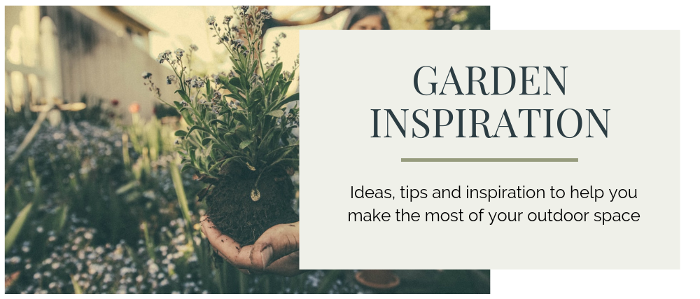 Gardening Blog and Inspiration